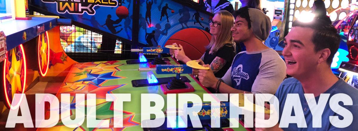 The best adult birthdays in Arizona