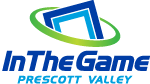 In The Game Prescott Valley Logo